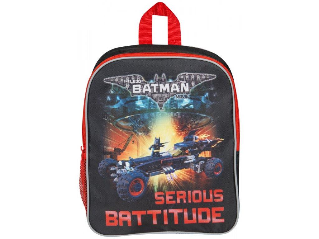 BATŮŽEK LEGO BATMAN MOVIE 8039