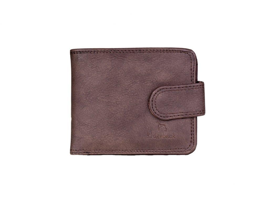 Pánská peněženka JBNC 08 HNĚDÁ