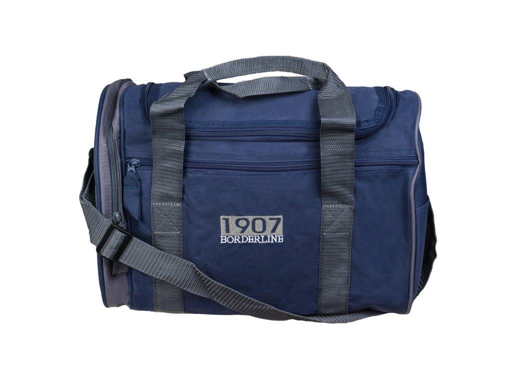 Sportovní taška JBSB 16A MODRÁ
