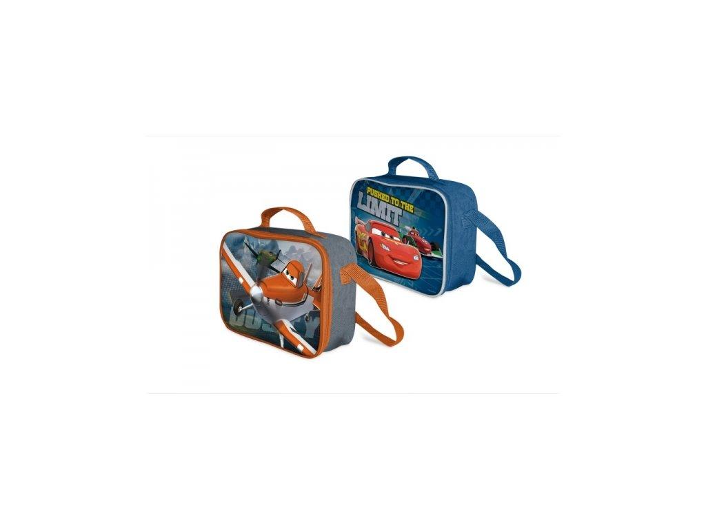 Termo taška přes rameno PLANES 30876 ŠEDÁ