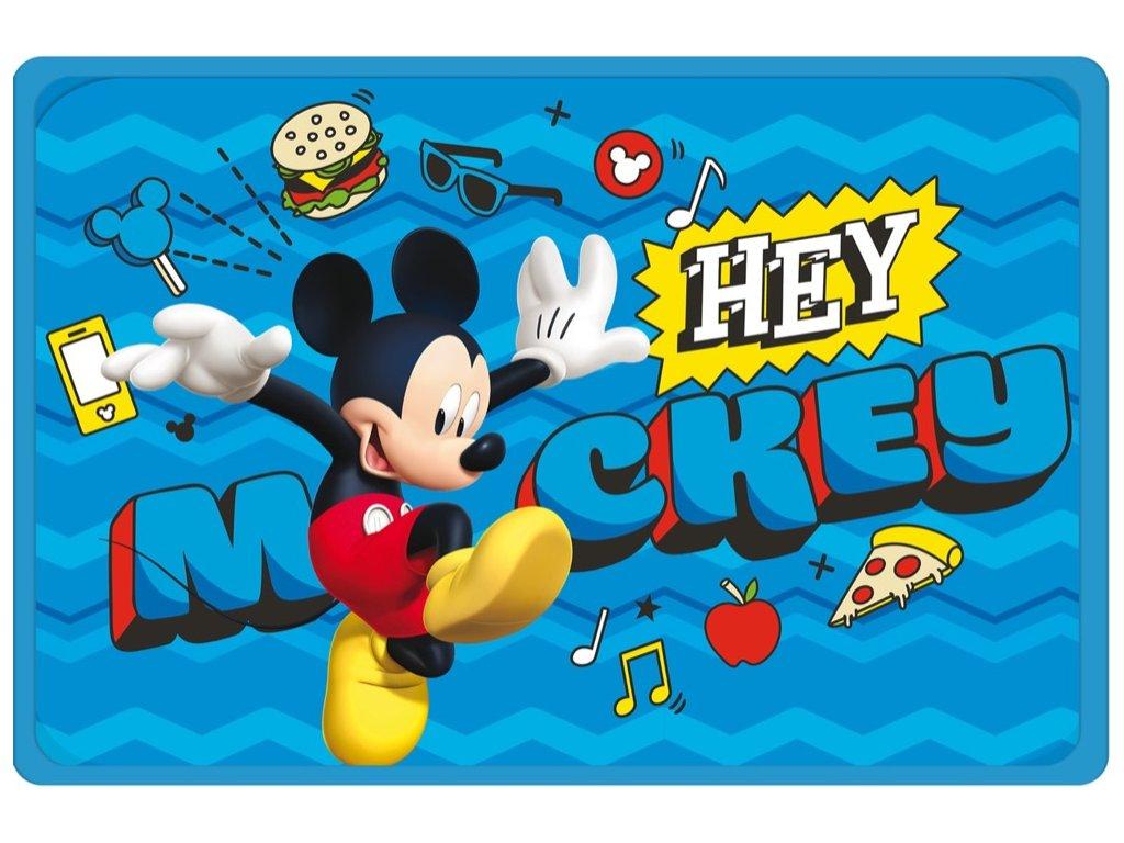 Předložka MICKEY 48074 40x60 cm