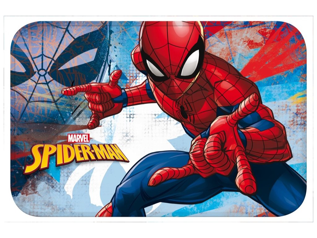 Předložka SPIDERMAN 48069 40x60 cm
