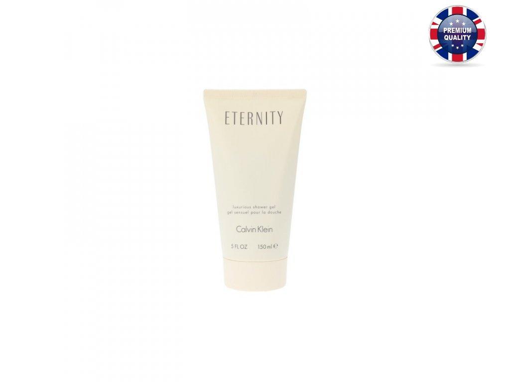 Calvin Klein Eternity Woman sprchový gel 150 ml