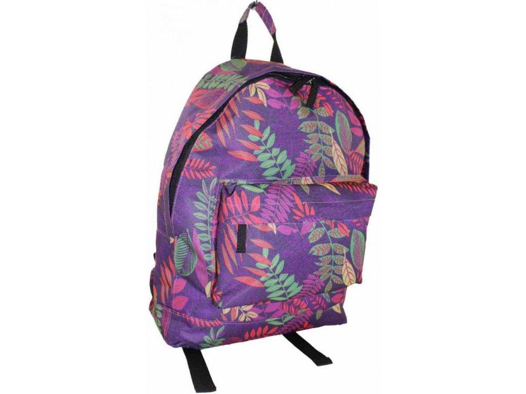 Batoh JBBP 241 - Amazon/fialový