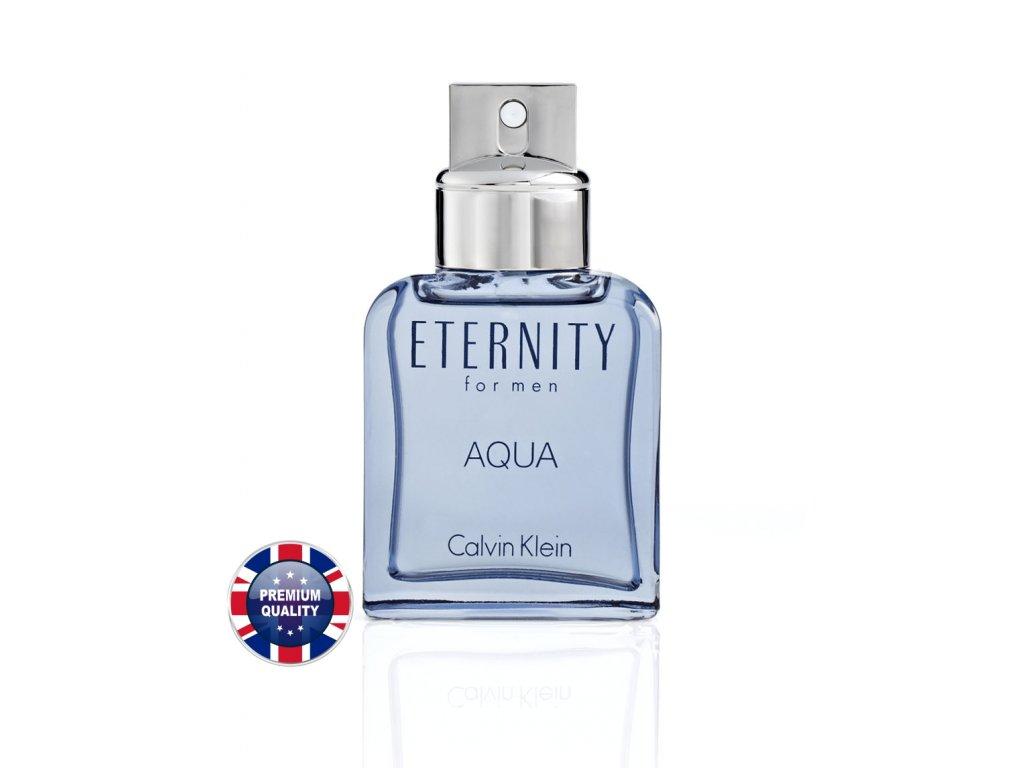 Calvin Klein Eternity Aqua toaletní voda pánská 100 ml