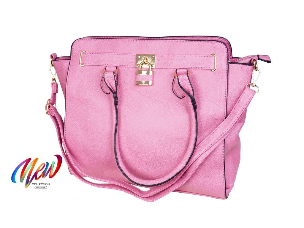 Elegantní kabelka JBFB 75 PINK