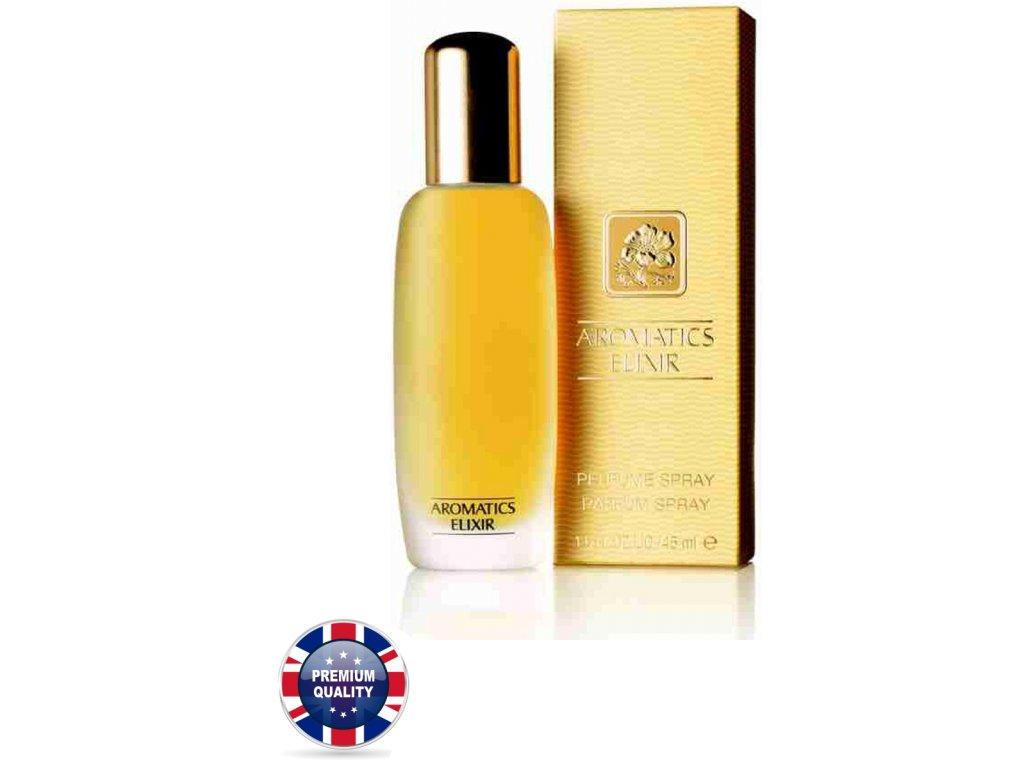Clinique Aromatics Elixir parfémovaná voda dámská 45 ml