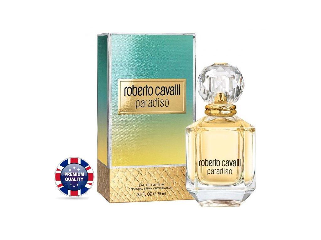 Roberto Cavalli Paradiso parfémovaná voda dámská 75 ml