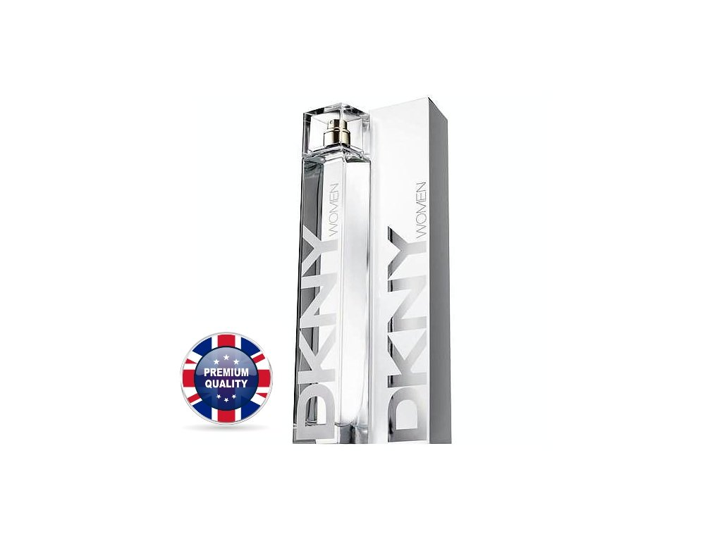 DKNY Women Energizing parfémovaná voda pro ženy 100 ml