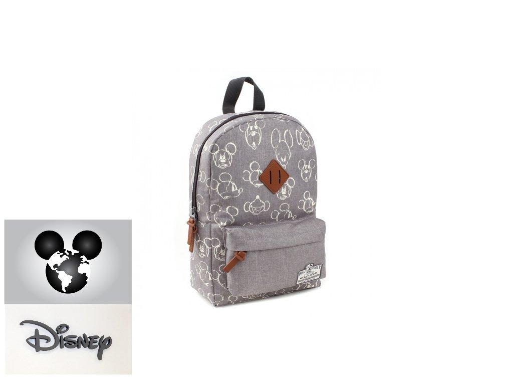 Batoh Mickey Mouse Mickey Mouse 9348 - limitovaná edice