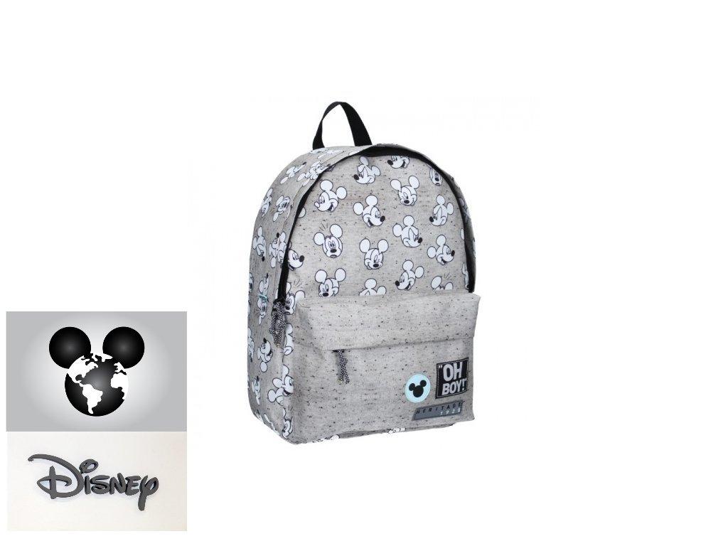 Batoh Mickey Mouse 088-9816