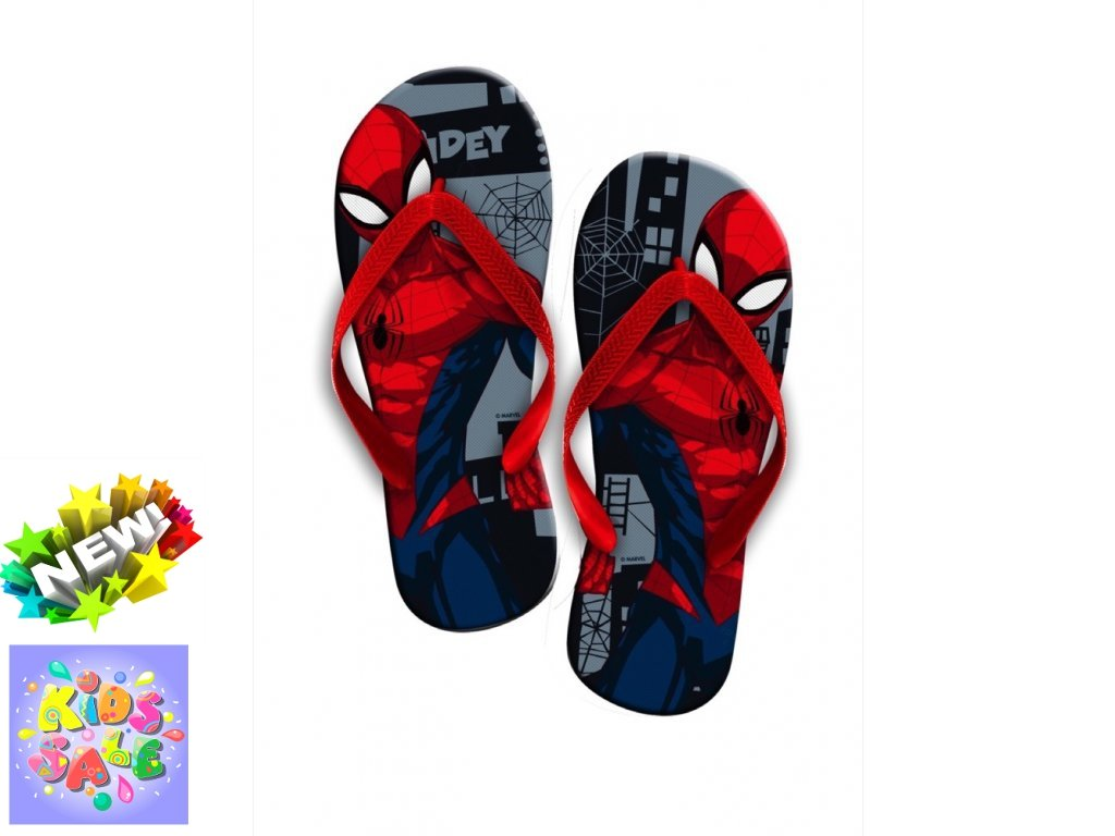 ŽABKY SPIDERMAN 57830