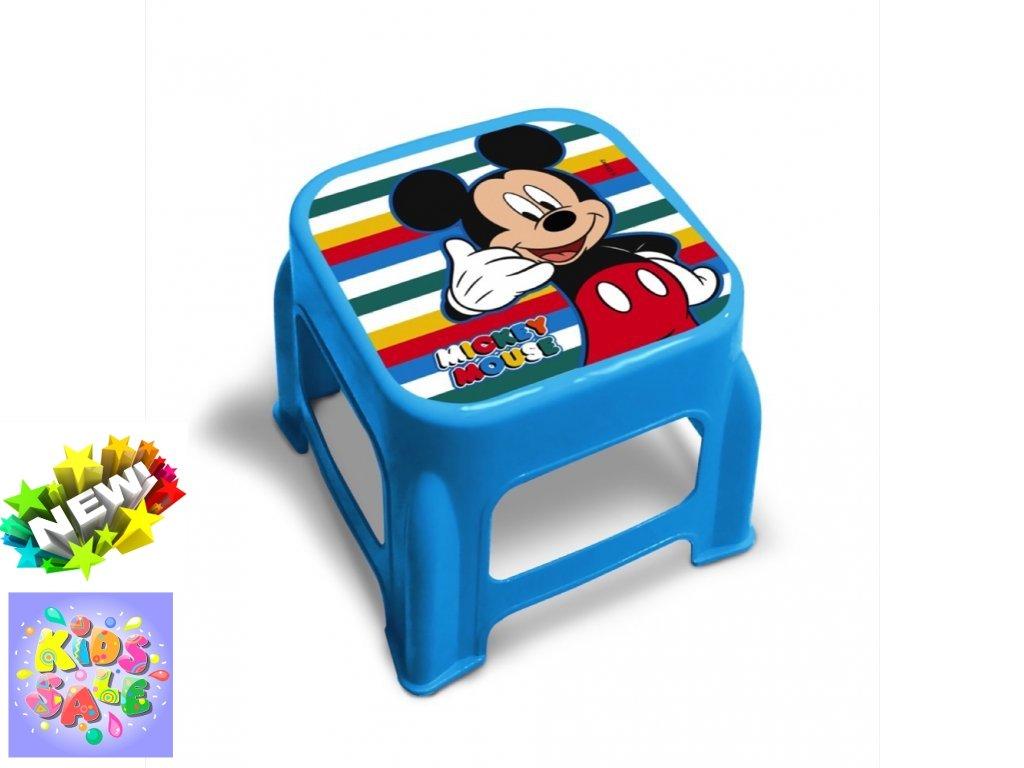 Dětská stolička MICKEY 59492