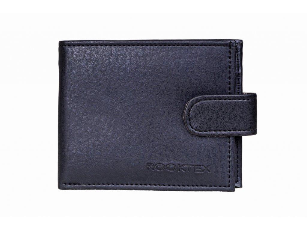 Pánská peněženka 12008 ČERNÁ
