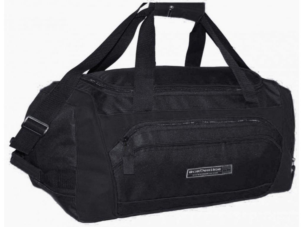 Sportovní taška JBSB 808 ČERNÁ