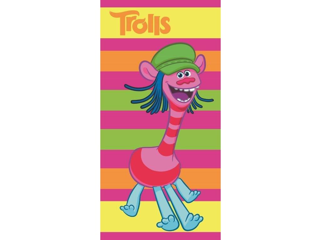 Osuška Trolls 019