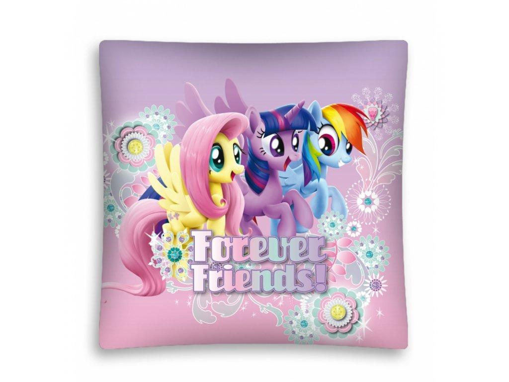 Povlak na polštář My Little Pony MLP10 40x40cm