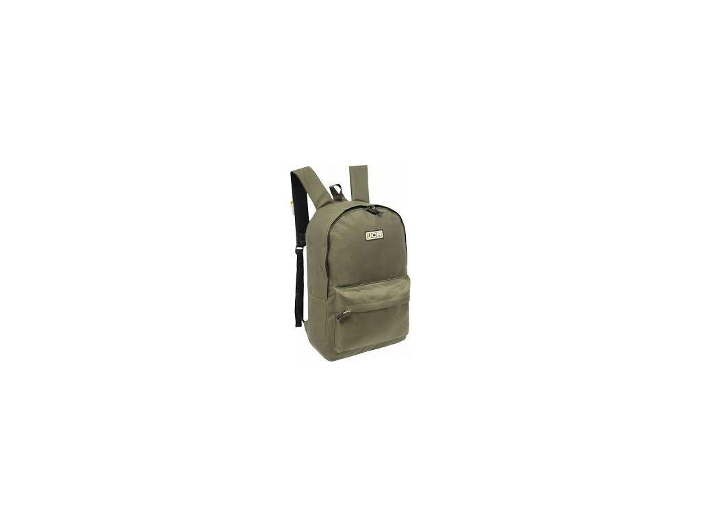 Originální batoh JCB 15 KHAKI