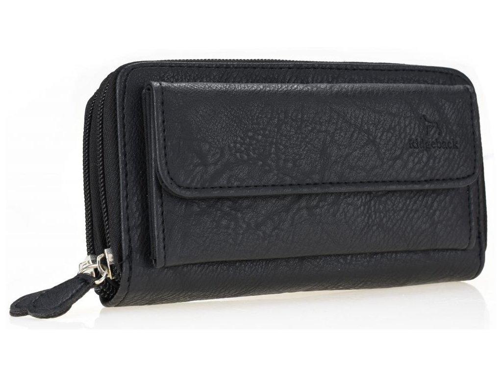 Dámská peněženka JBPS 123 ČERNÁ