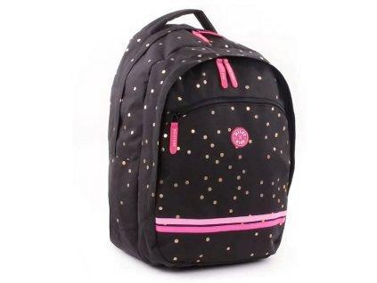 Školní batoh Milky Kiss We livin'it VA8717