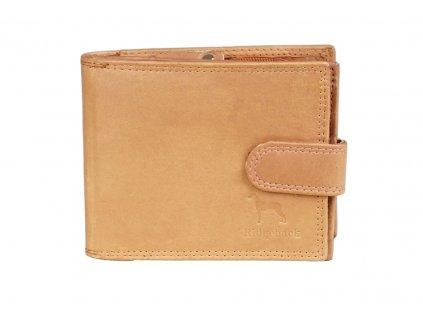 Pánská peněženka JBNC 45 TAN