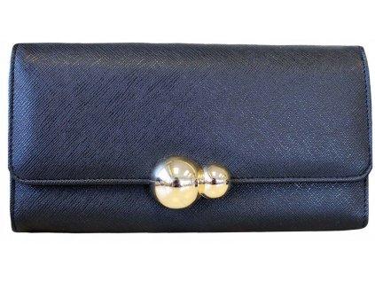 Dámská peněženka JBPS 307 ČERNÁ