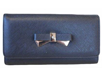 Dámská peněženka JBPS 306 ČERNÁ