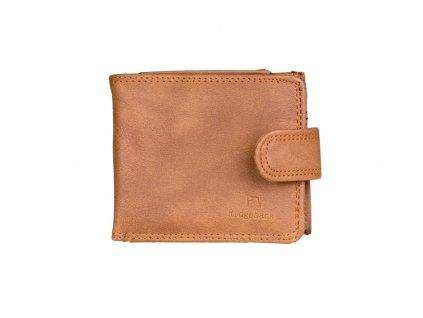 Pánská peněženka JBNC 16 TAN