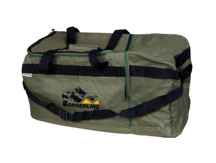 Prostorná sportovní taška JBSB 102 KHAKI