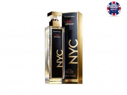 Elizabeth Arden 5th Avenue NYC parfémovaná voda dámská 125 ml