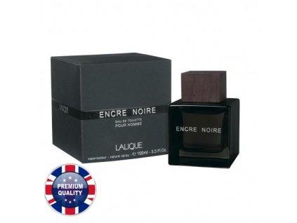 Lalique Encre Noire toaletní voda pánská 100 ml