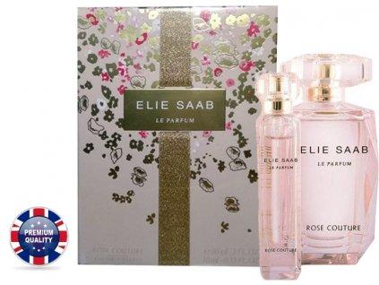 Elie Saab Le Parfum Rose Couture EDT 90 ml + 10 ml
