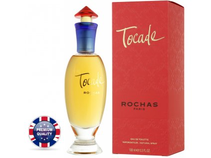 Rochas Tocade toaletní voda dámská 100 ml
