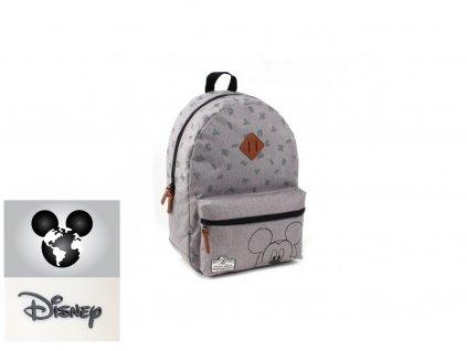 Batoh Mickey Mouse Mickey Mouse 9347 - limitovaná edice