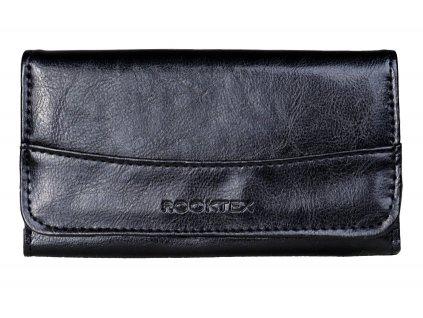 Dámská peněženka 98067 ČERNÁ