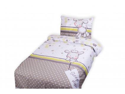 Herding Sleep well 135 x 100 cm 40 x 60 cm