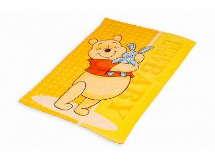 FARO ručník WINNIE THE POOH 01 40x60