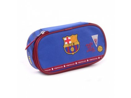 Pouzdro na tužky FC BARCELONA