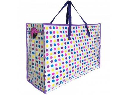 Nákupní taška LND 01 DOTS