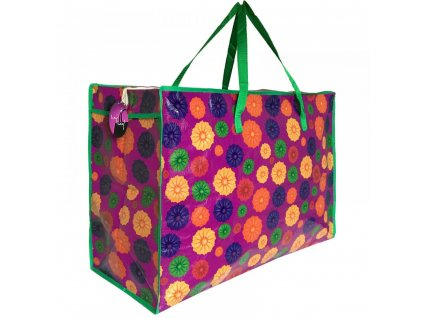 Nákupní taška LND 01 FLOWERS