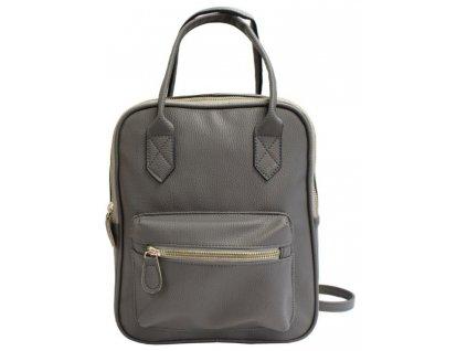 Dámský batoh JBFB 282 ŠEDÝ