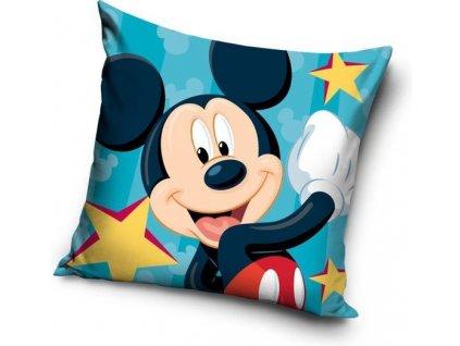 Polštářek Mickey Stars