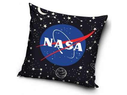Povlak na dětský polštářek NASA Vesmír