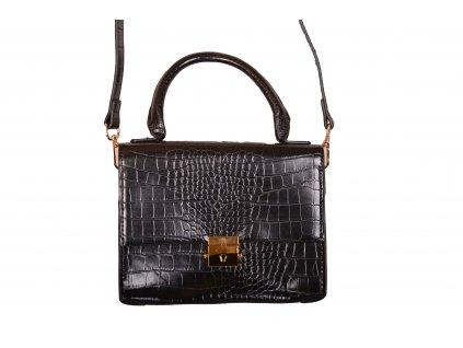 CROSSBODY kabelka SL005 černá