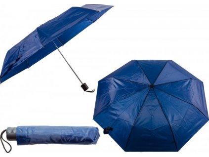 Dámský deštník JBUMB 15 MODRÝ