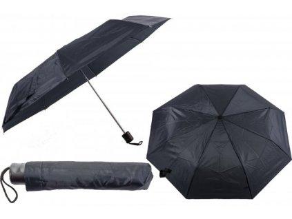 Dámský deštník JBUMB 15 ČERNÝ