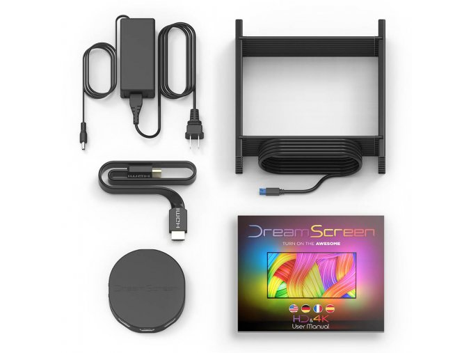 hd dreamscreen Kit