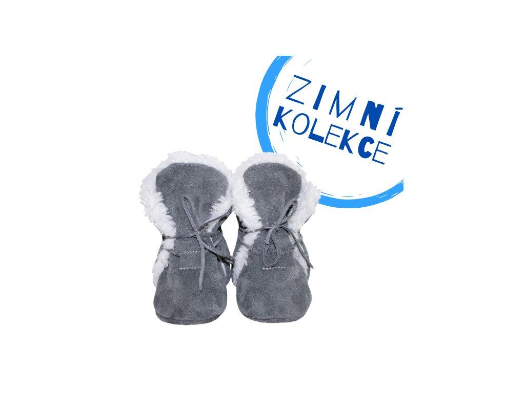 capacky kozene barefoot babice zimni nbw 102 seda superfit store (4)