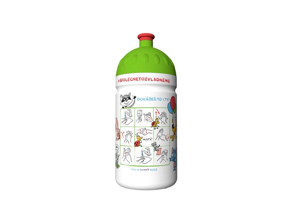 zdrava lahev 0 5 l myval limitovana edice superfit store (1)