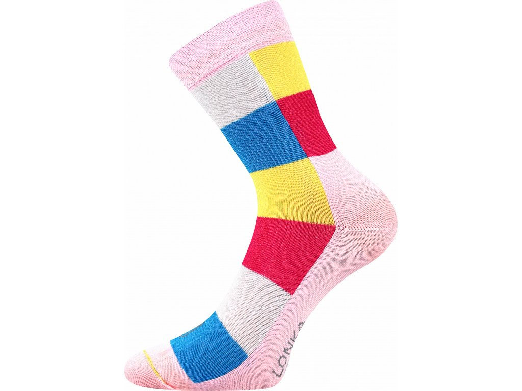 ponozky bamcubik vesele obrazkove vtipne superfit store